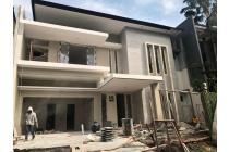 Rumah On Progres Villa Buki Regency Surabaya Barat