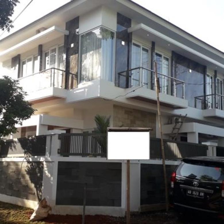 Rumah Mewah Luas 203m di Bukit Nusa Indah