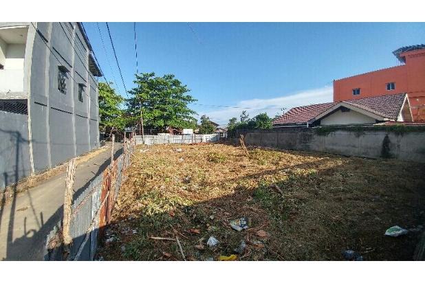 Rp4,9mily Tanah Dijual