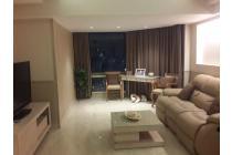 Dijual kondominium taman anggrek 2BR Best view full renov brand new
