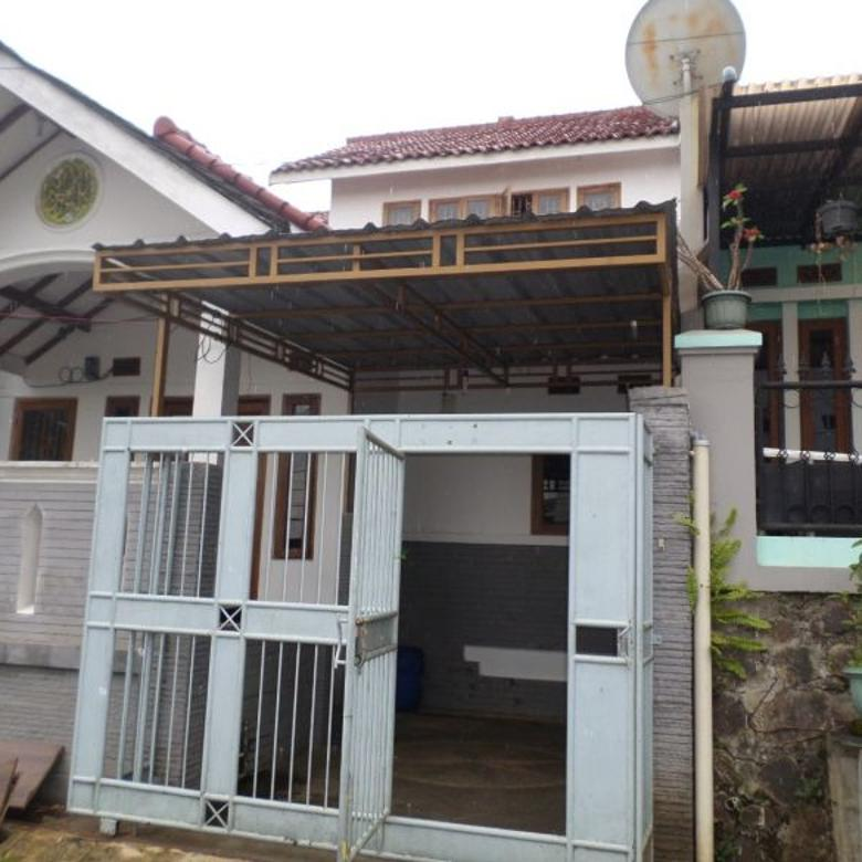 Rumah Padasuka Ideal Bandung Utara