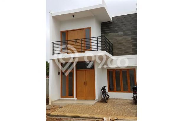 Rumah Dijual Baru Murah Siap Huni Cilengkrang View