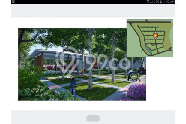Rumah BARU CLUSTER ADARA HARAPAN INDAH 16509291