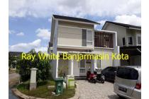 Di Jual & diSewa Rumah Jl. A. Yani Km 7,8 Citraland Escapade blok A3 No. 22