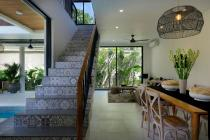 Villa For : leasehold up to January 2046 ( cocok untuk investasi )
