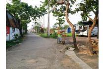 Kavling Strategis di kawasan Cipondoh, Tangerang