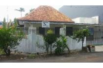 Dijual Rumah Nyaman Siap Huni di Jalan Maluku Semarang