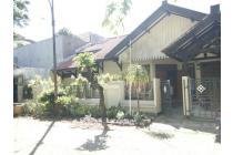 Dijual Rumah 2lantai di Perum Taman Kutisari Indah Utara Surabaya
