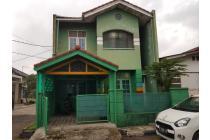 Dijual Rumah Komplek deket toll Baros Kota Cimahi