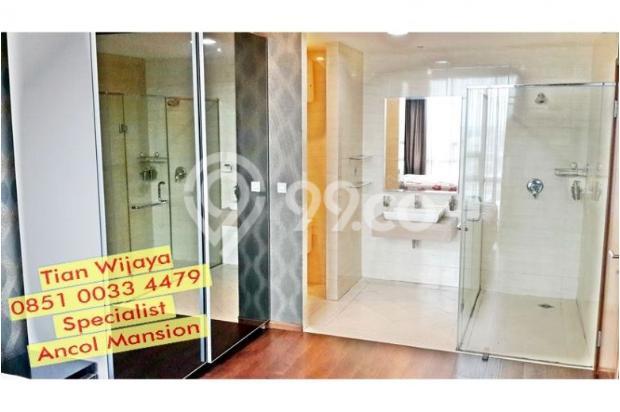 DISEWAKAN cepat Apartemen Ancol Mansion Type 1 kmr (Full Furnish-Mewah) 8877516