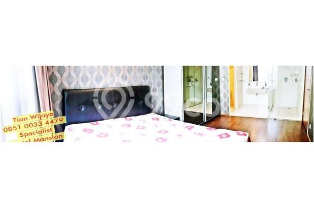 DISEWAKAN cepat Apartemen Ancol Mansion Type 1 kmr (Full Furnish-Mewah) 8877518