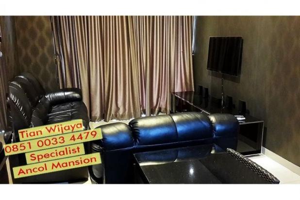DISEWAKAN cepat Apartemen Ancol Mansion Type 1 kmr (Full Furnish-Mewah) 8877515