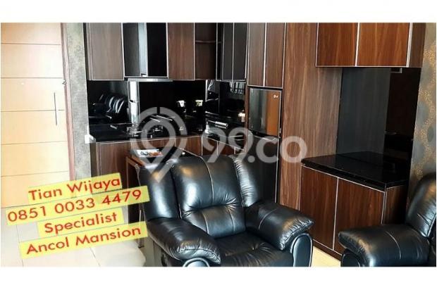 DISEWAKAN cepat Apartemen Ancol Mansion Type 1 kmr (Full Furnish-Mewah) 8877514