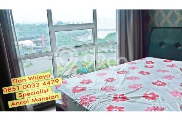 DISEWAKAN cepat Apartemen Ancol Mansion Type 1 kmr (Full Furnish-Mewah) 8877519