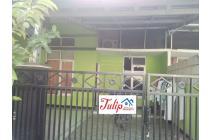 Rumah Nyaman Lokasi dalam Cluster di Panjibuwono Residence