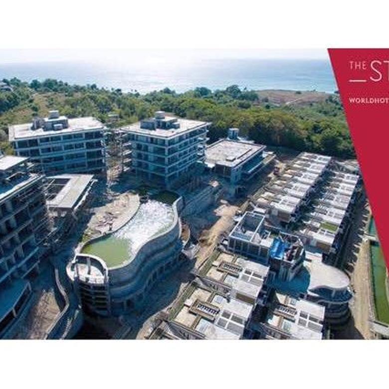 Dijual Kondominium The Sterling di Pecatu Indah Resort Uluwatu Bali