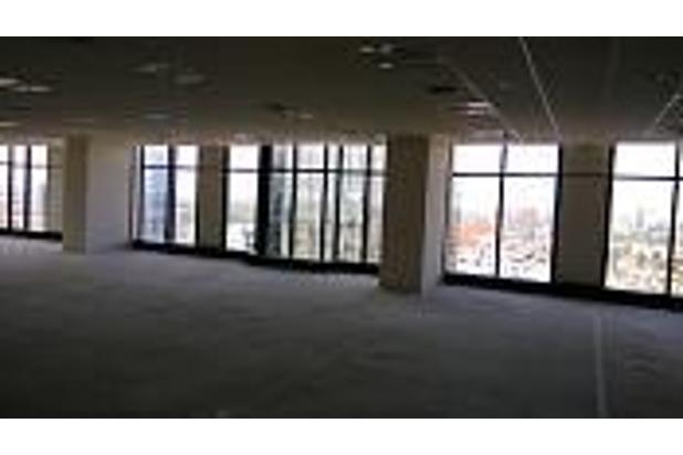 ruang kantor di gd. pekantoran exclusive di tb simatupang dekat citos