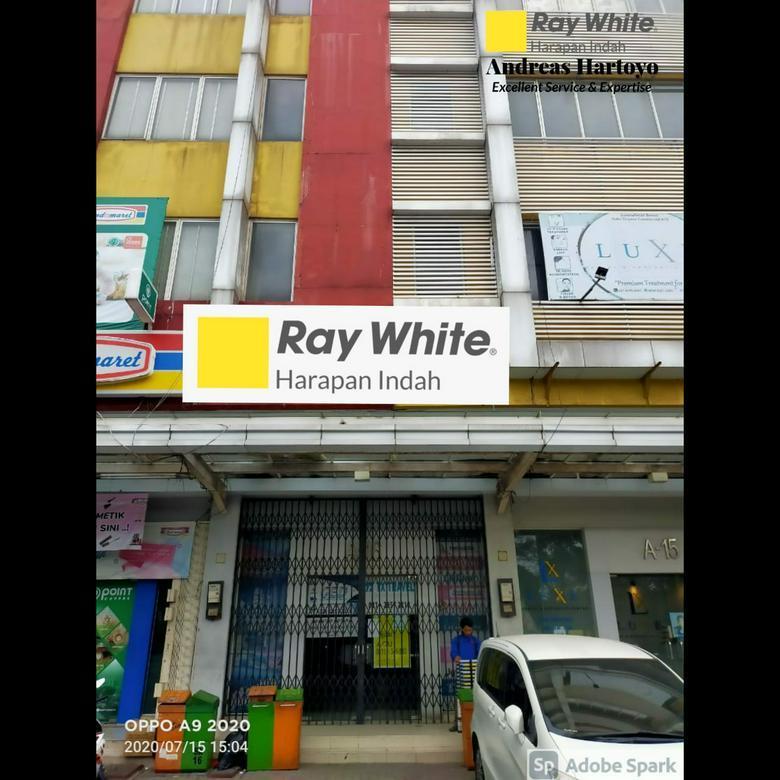 Ruko 4 lantai, Lokasi sangat Strategis di Summarecon Bekasi