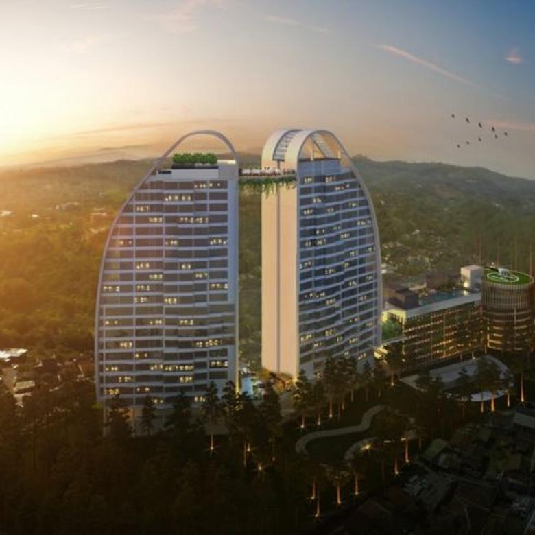 Jual Apartemen MAJ Dago Bandung, Apartemen Ekslusif Di Bandung