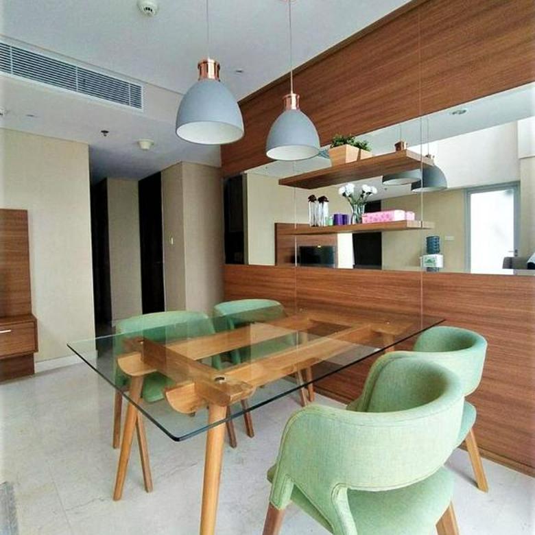 Apartemen Ciputra World II 3BR Kuningan Jakarta Selatan