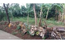 Tanah dalam komplek lokasi strategis di Pekayon Bekasi Selatan