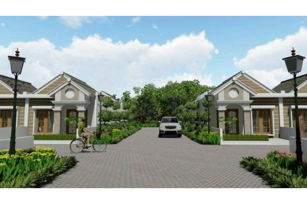 Rp189jt Rumah Dijual
