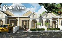 RUMAH SYARIAH NAGREG | KENDAN ISLAMIC VILLAGE BANDUNG TIMUR
