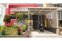 Rumah baru Siap Huni Green Valley Sentul City