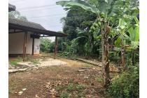 Dijual Tanah Daerah Cinangka Strategis luas Cocok untuk membuat Perumahan M