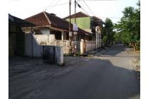 Disewakan Rumah Dekat Hotel Wisanti Jogjakarta(KODE DR.092)