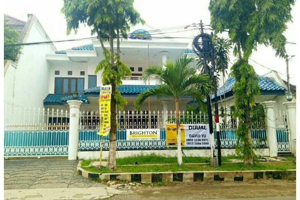 Rumah Siap Huni - Jalan Opak (dekat Diponegoro) 14372047