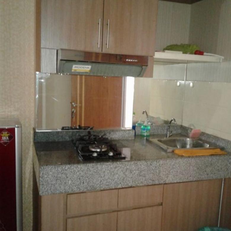 Apartement Puncak Permai Murah Strategis lantai 19 Tower A Siap Huni