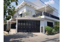 (BD) Rumah Darmo Indah Selatan Bagus Siap Huni Row Jalan Lebar