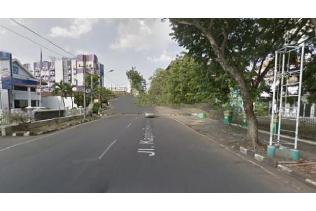 Rp22,5mily Gedung Bertingkat Dijual