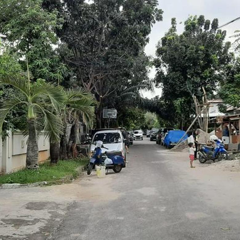 Rumah di Ragunan, Jakarta Selatan ~ Rumah Dalam Komplek