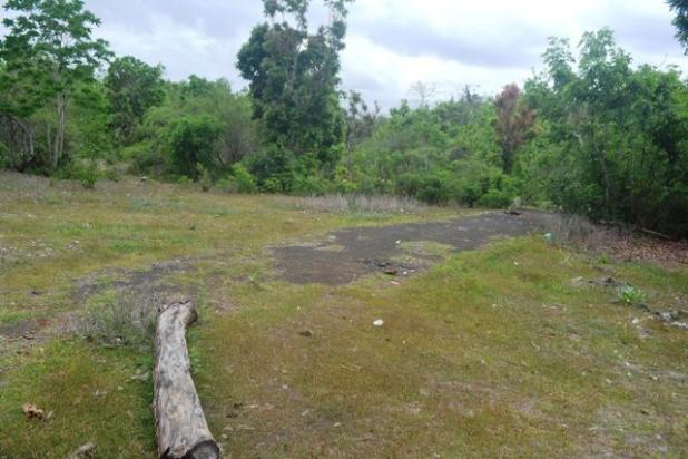 Rp5,3mily Tanah Dijual
