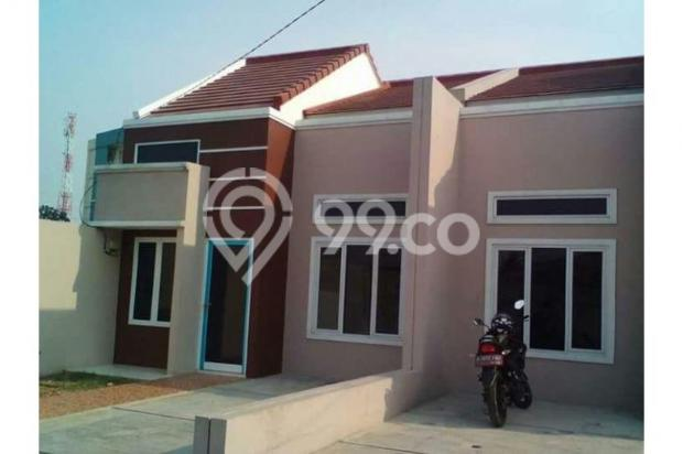 Di Jual Rumah Cluster Murah di Mustikajaya Bekasi Call Puji 087878360533 9841314