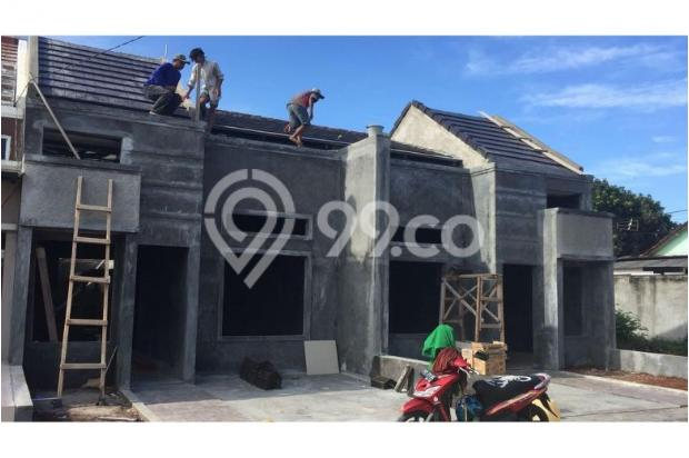 Di Jual Rumah Cluster Murah di Mustikajaya Bekasi Call Puji 087878360533 9841316