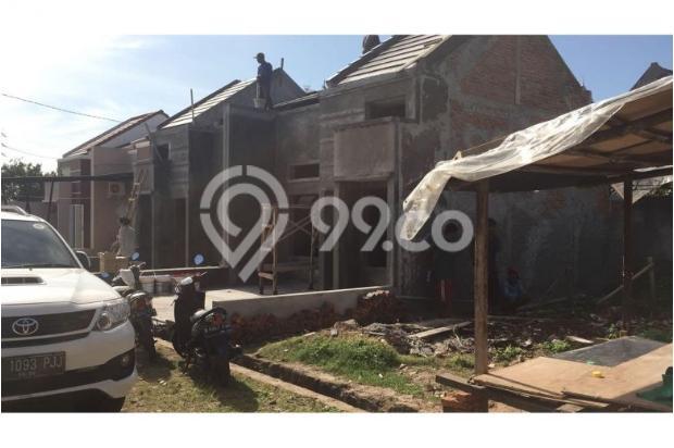 Di Jual Rumah Cluster Murah di Mustikajaya Bekasi Call Puji 087878360533 9841315
