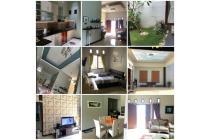 Dijual Rumah Full Furnish di Pulogebang Permai Jakarta Timur