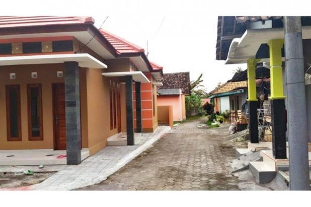 Rumah Dijual Jogja Baru Utara Hyatt Regency, Rumah Murah di Yogyakarta 9839092