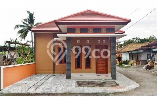 Rumah Dijual Jogja Baru Utara Hyatt Regency, Rumah Murah di Yogyakarta 9839096