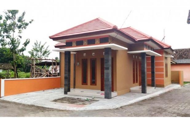 Rumah Dijual Jogja Baru Utara Hyatt Regency, Rumah Murah di Yogyakarta 9839097