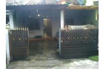 Rumah minimalis di Villa Dago Tol dijual segera bisa nego