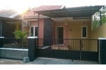 Rumah Nyaman & Asri Dekat Undip Tembalang Full Perabot (Semarang Atas)