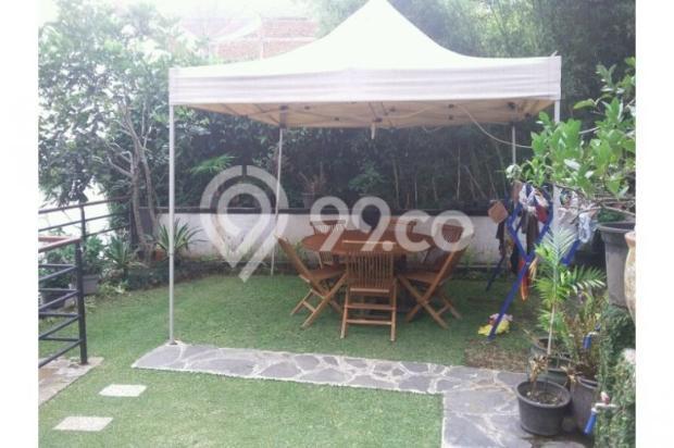 Jual Rumah Mewah Murah Di Dago Atas, Rumah Semi Furnished Di Bandung 9953716