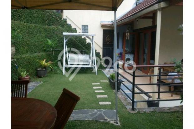 Jual Rumah Mewah Murah Di Dago Atas, Rumah Semi Furnished Di Bandung 9953717