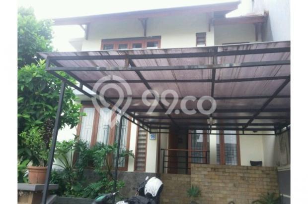 Jual Rumah Mewah Murah Di Dago Atas, Rumah Semi Furnished Di Bandung 9953718