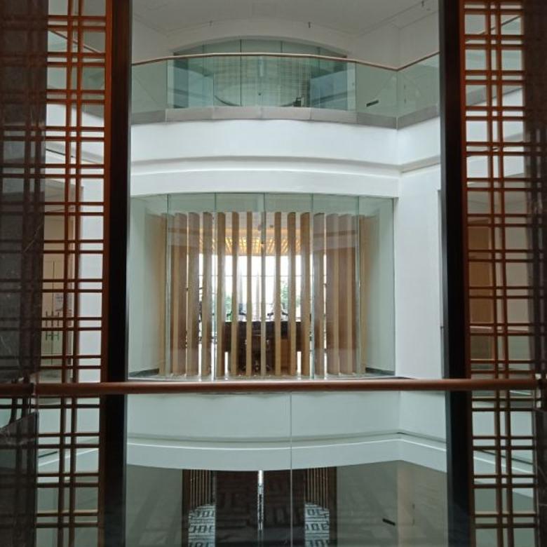 Taman Anggrek Residence Tower Calypso Lantai 28 Harga 1,65 M