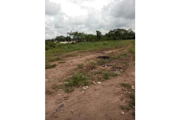Rp45,5mily Tanah Dijual